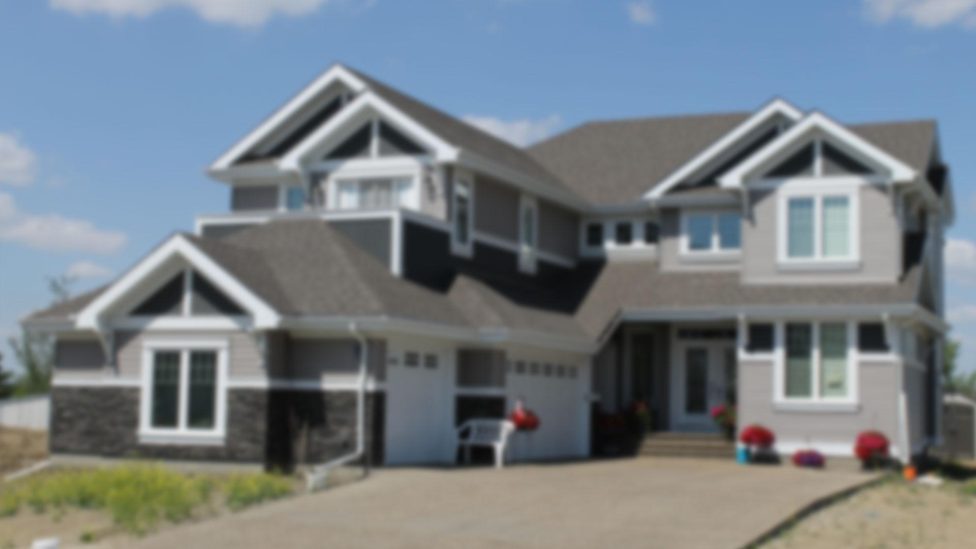 Edmonton Siding Rom Bros Residential Siding Fascia